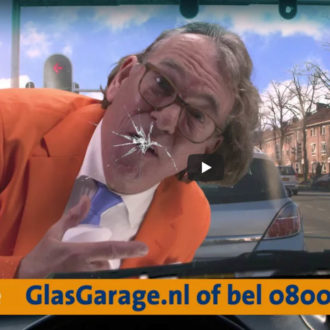 GlasGarage online commercial